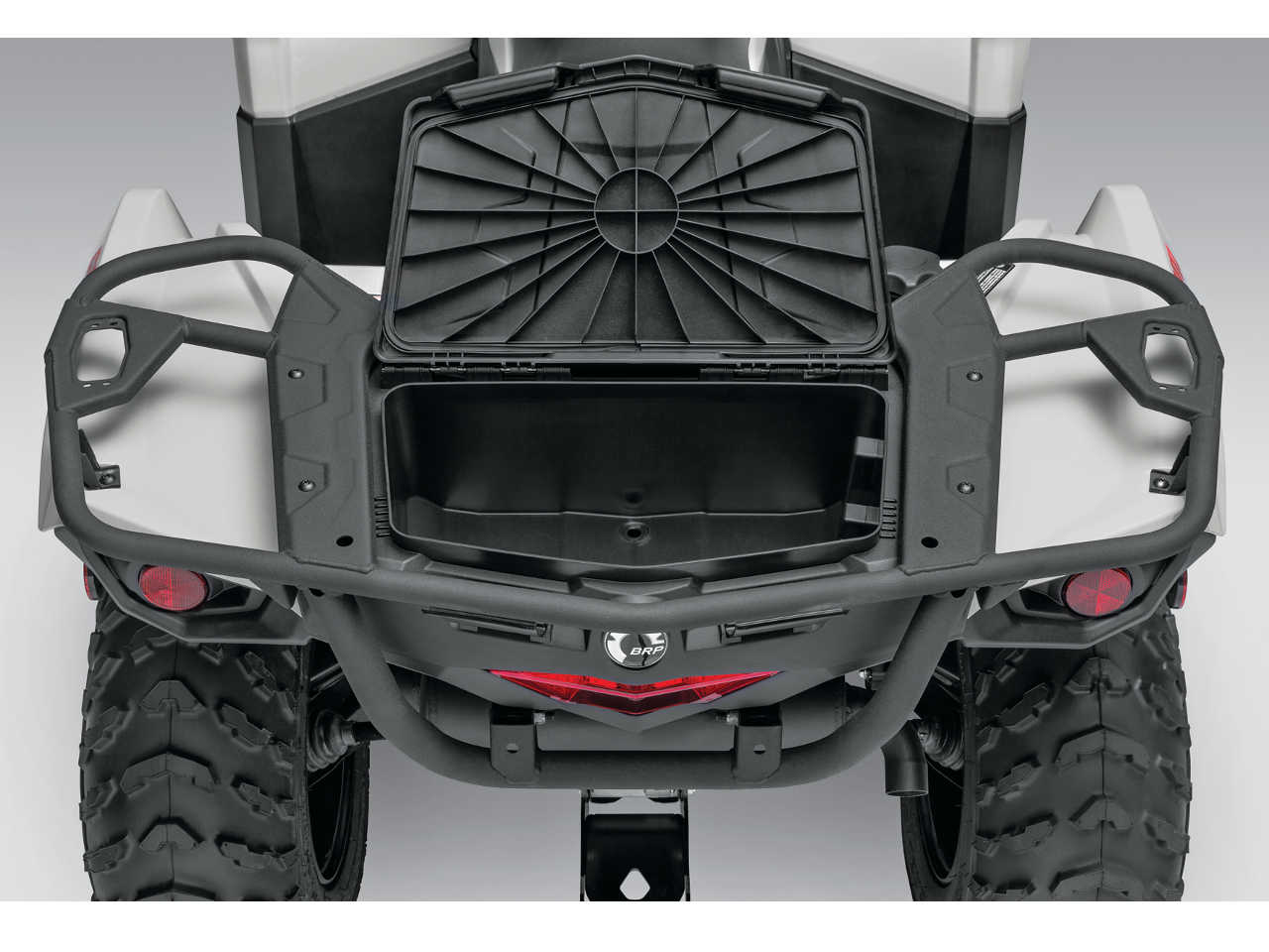 New Model Preview Value Package Atv Illustrated