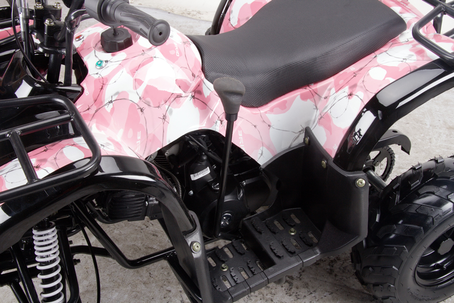 3125R QUAD 4 KIDS - ATVs in Acadiana (Blaze Powersports and Outdoors