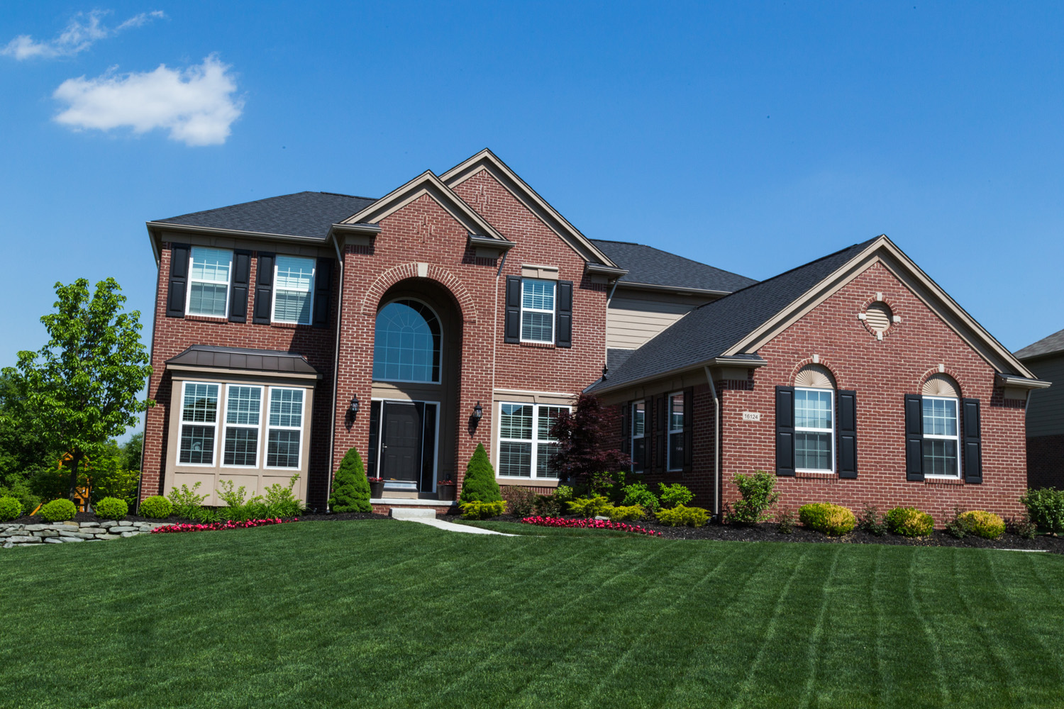 Pinnacle Homes Northville Residential Atwell Group Atwell Group