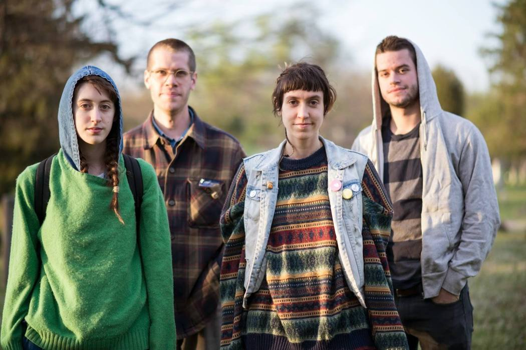 FRANKIE COSMOS' NEW LP 'NEXT THING' IS A TWEE-POP TRIUMPH