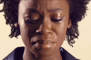 """Exclusive Premiere: Lulu James Powers Through the Pain of Love on """"Falling"""" Video"""