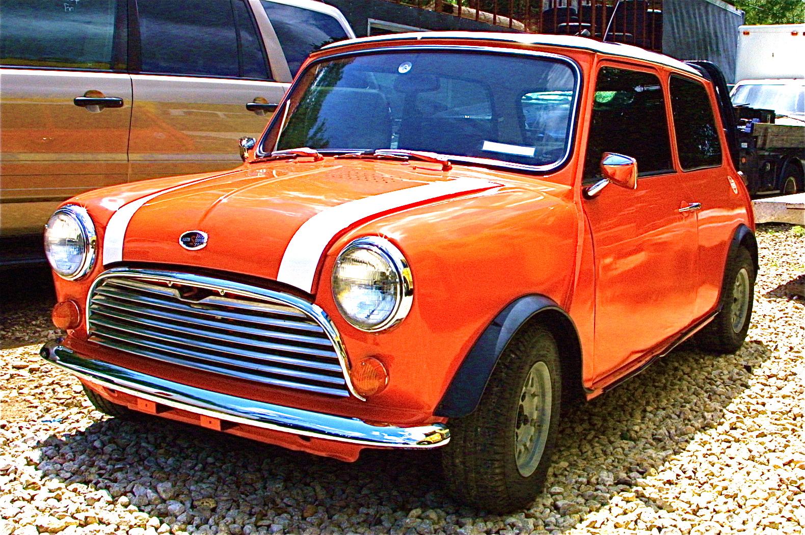 Mini cooper s for sale at motoreum in nw austin atx car for Garage austin mini