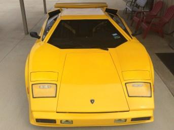 Lamborghini Countach 1