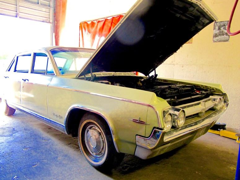1964 Oldsmobile Ninety-Eight in Austin TX