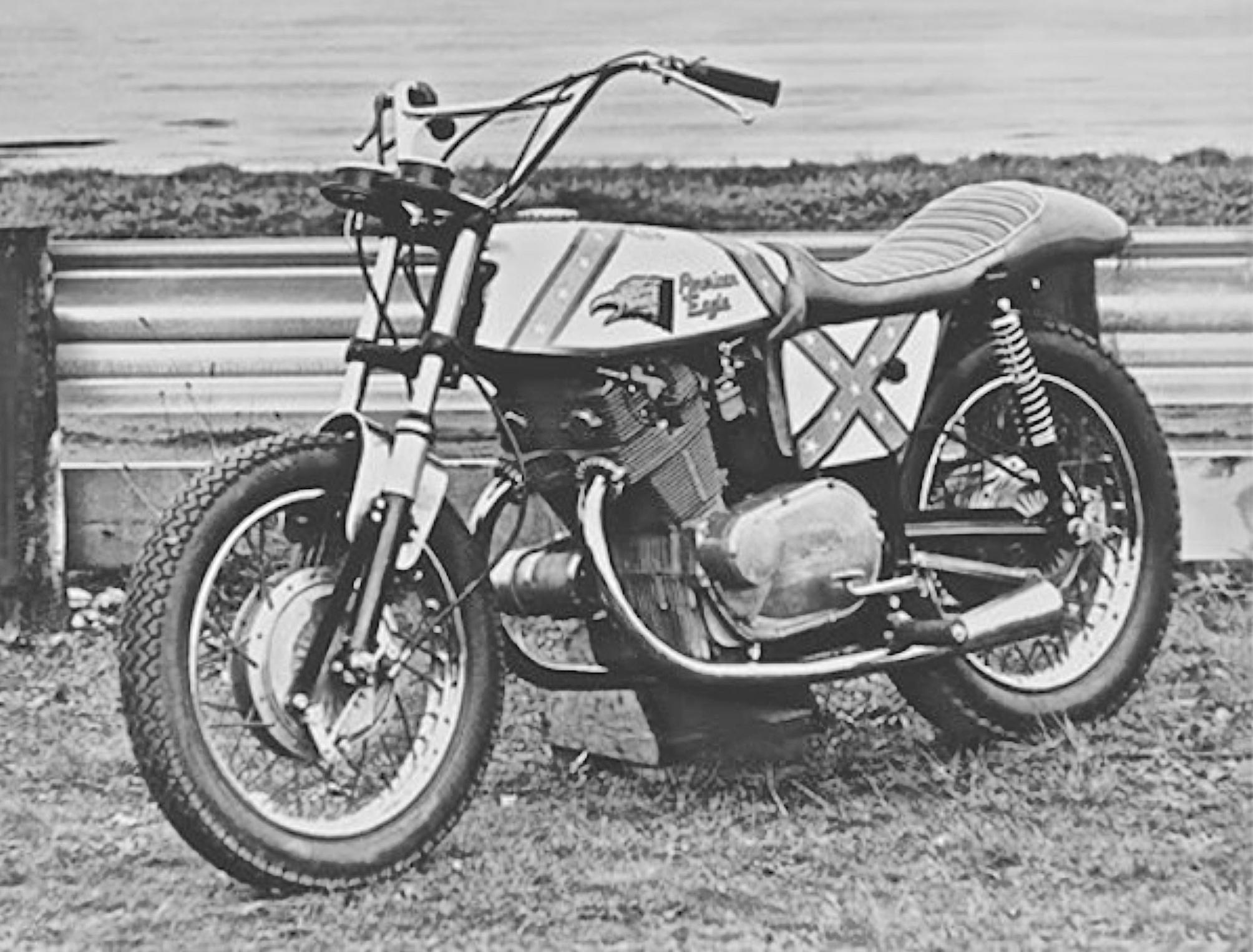 1974 Laverda 750sf At Handbuilt Motorcycle Show Atx Car