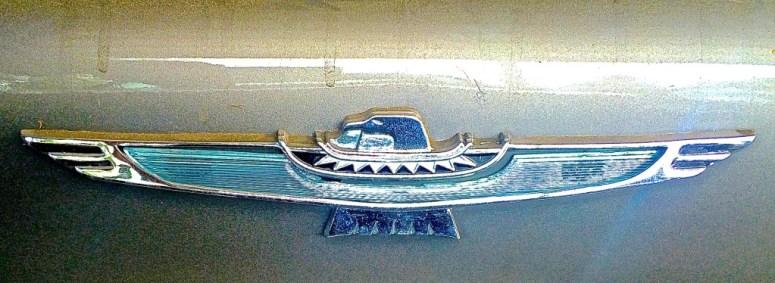 1962 Thunderbird in Liberty Hill, TX emblem