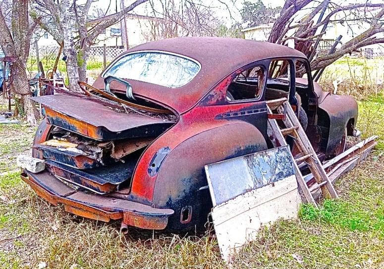 Late-1940s-Chrysler-rear