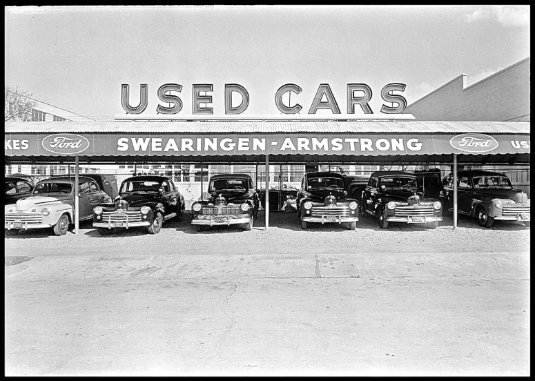 swearingen-armstrong-auto-sale-colorado-and-w-1st-st-1948