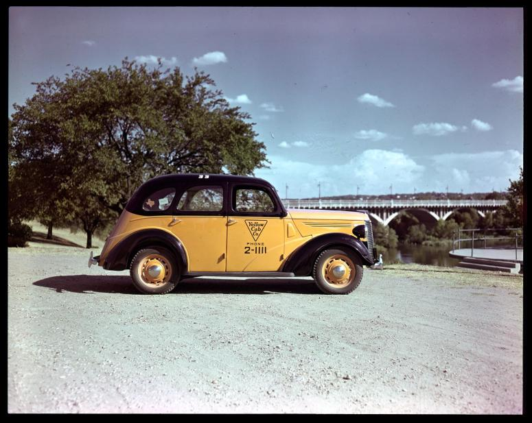yellow-cab-austin-tx-photographed-june-28-1949