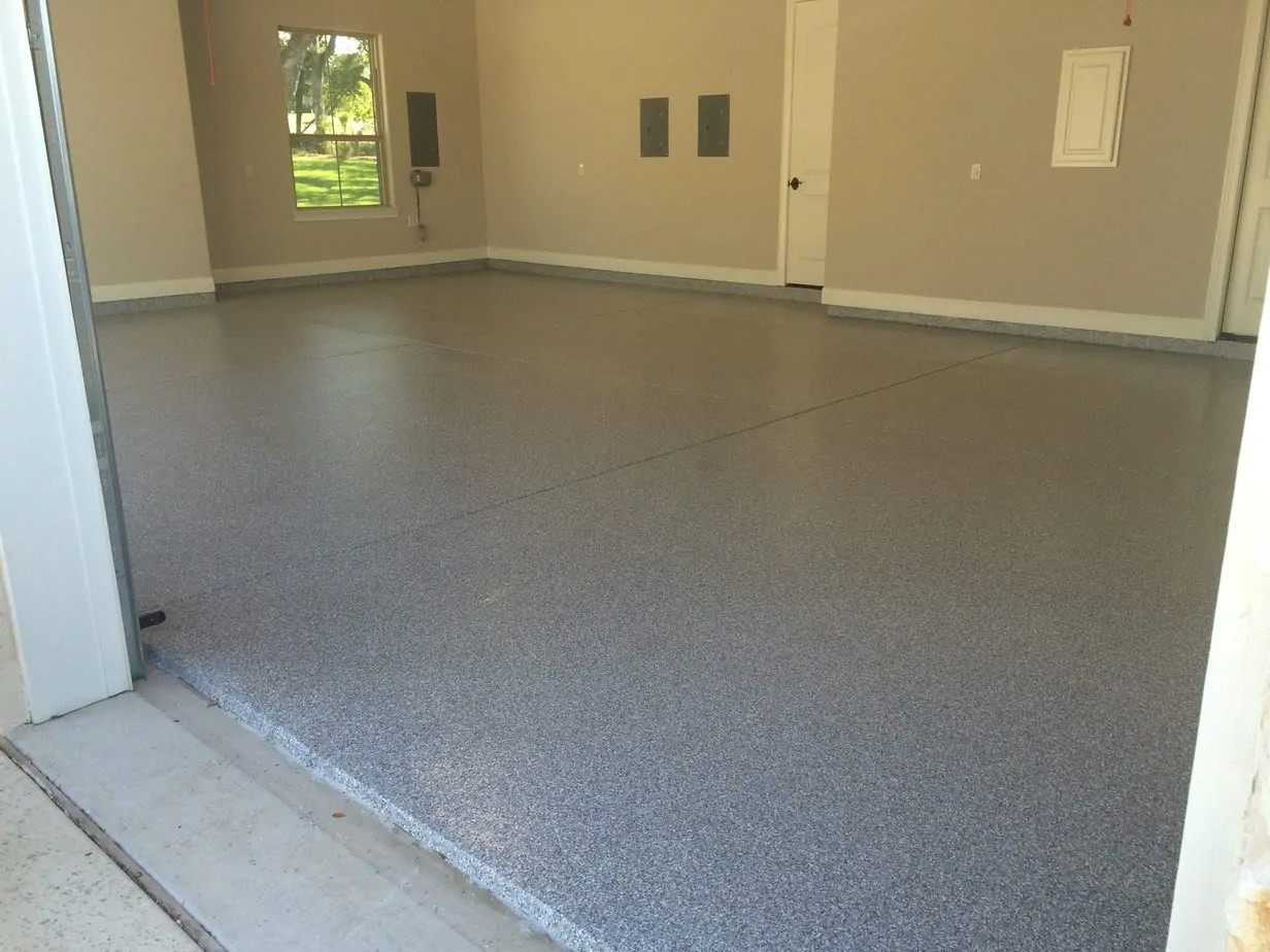 Garage Experts Epoxy Floor Epoxy Garage Flooring New Braunfels San Antonio Atx Concrete