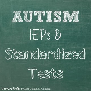 Autism and Standardized Testing: Is My Kid Ready