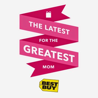 Best Buy Has The Greatest Gifts for On-The-Go Moms
