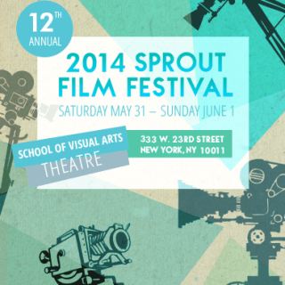 The 2014 Sprout Film Festival {5/31 – 6/1}
