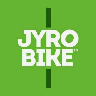 Jyrobike: World's 1st Auto Balance Bicycle