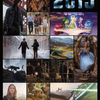 Walt Disney Studios Motion Pictures of 2015 (Release Dates/Info/Sensory Screenings)