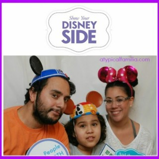 Our Video Game #DisneySide Party