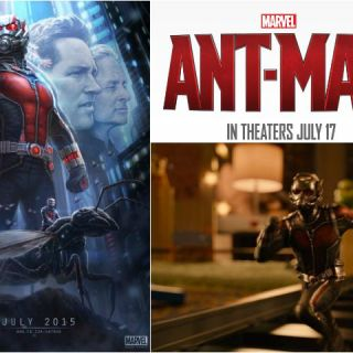 ANT-MAN is a Superhero for Everyman