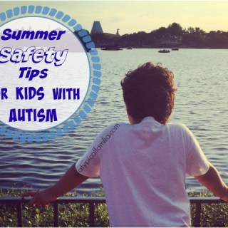 Autism Safety: Tips For Keeping Autistic Kids Safe This Summer