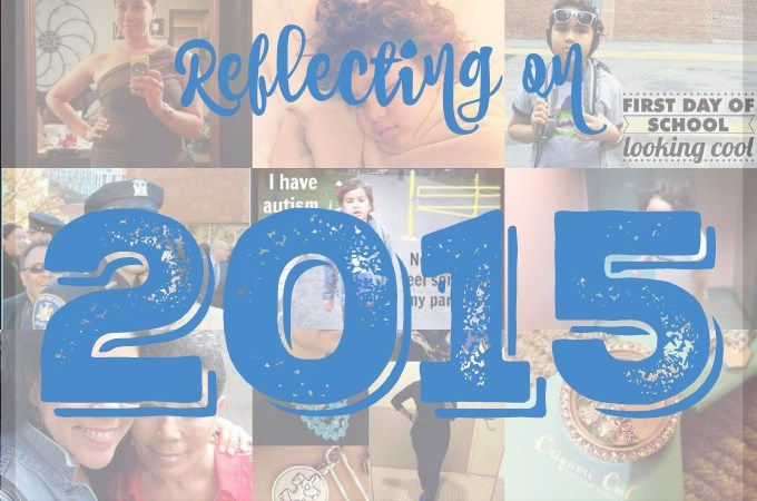 Atypical Familia Reflecting on 2015