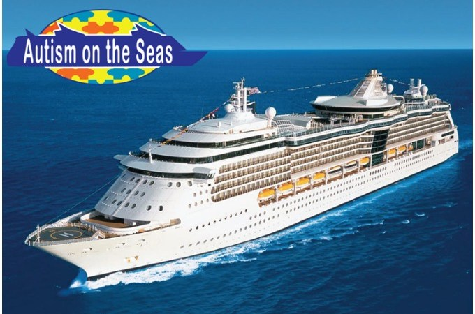 Autism on the Seas Special Needs Family Travel Info on Atypical Familia