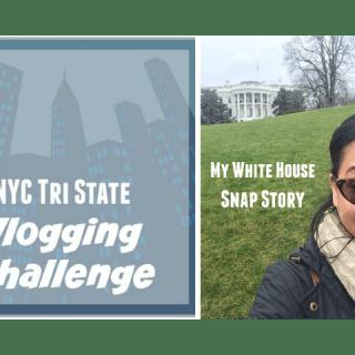 Vlog Prompts: Week 6 #NYCVloggers Challenge