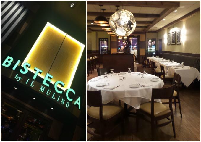 Bistecca Mount Airy Casino Resort