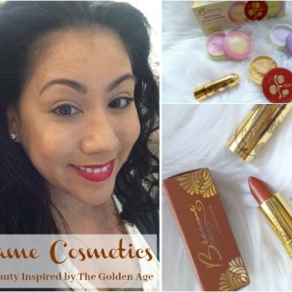 Besame Cosmetics: Vintage Beauty Products Inspired by the Golden Age