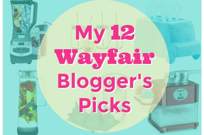 Wayfair Blogger Picks