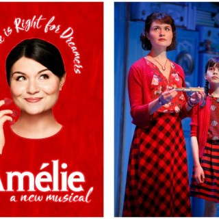 A Night for Love, Whimsey and Dreamers: Amelie on Broadway