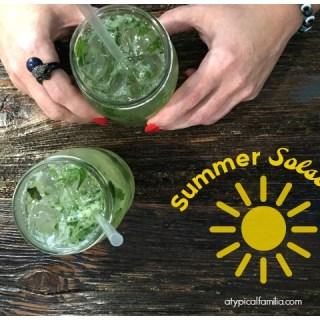 Cheers to Summer Solstice