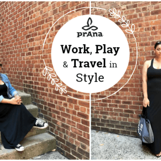 prAna: Sustainable Clothing for Everyday Life