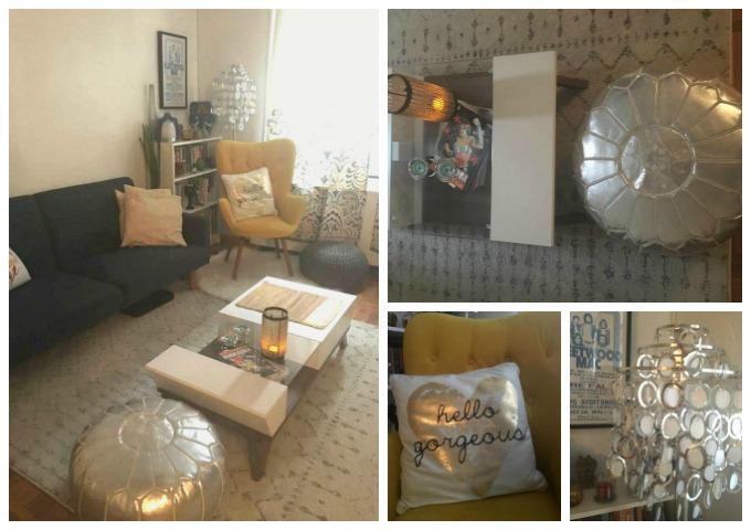 Living Room Ideas via Atypical Familia