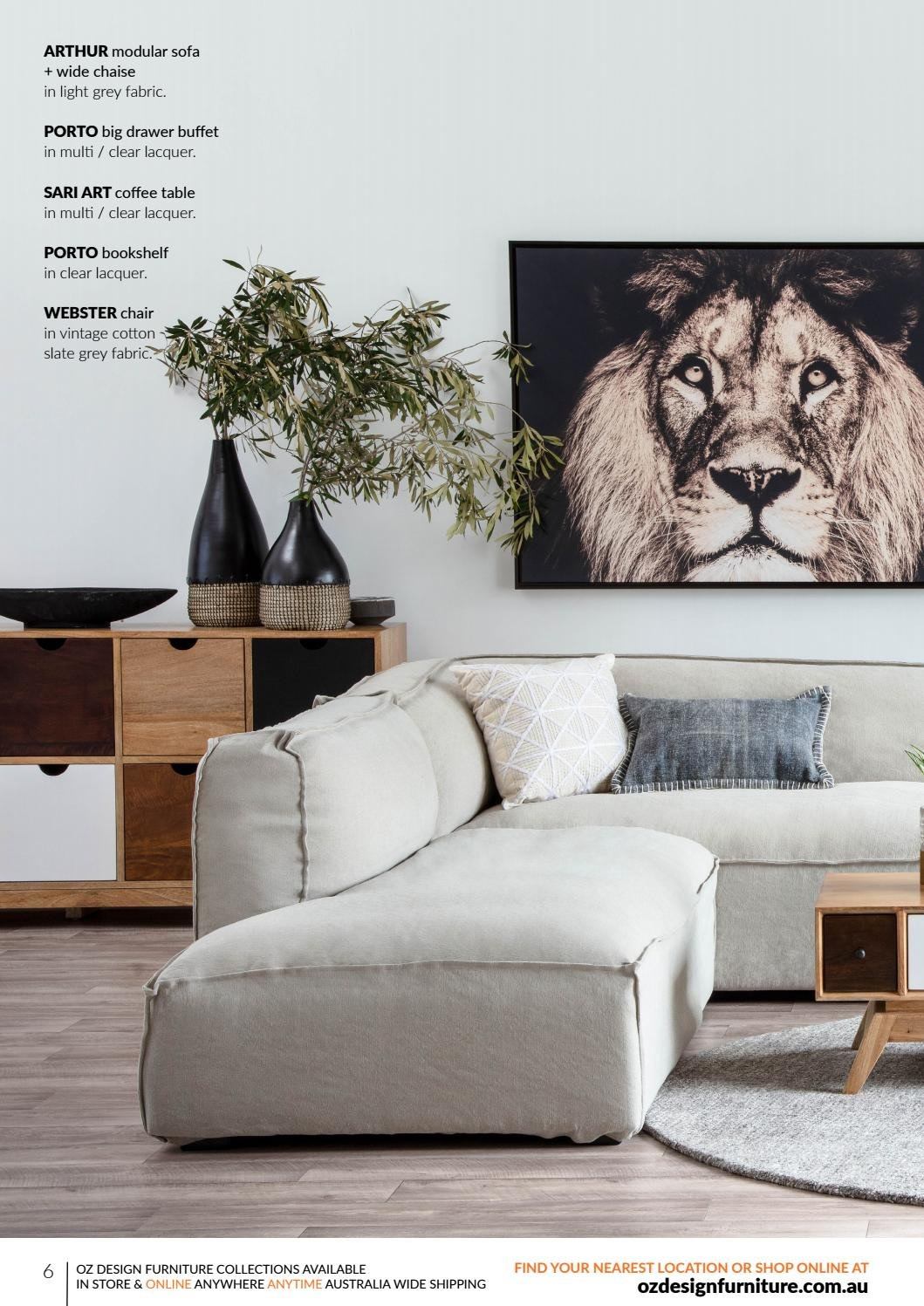 Furniture Shops In Hoppers Crossing Oz Design Furniture Catalogue And Weekly Specials Au Catalogues