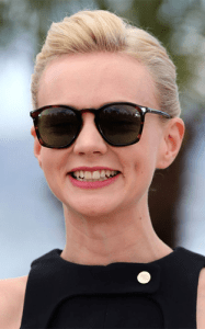 Carey Mulligan Cannes