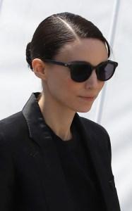 Rooney Mara Cannes