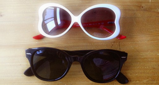 How to… find the right sunglasses size