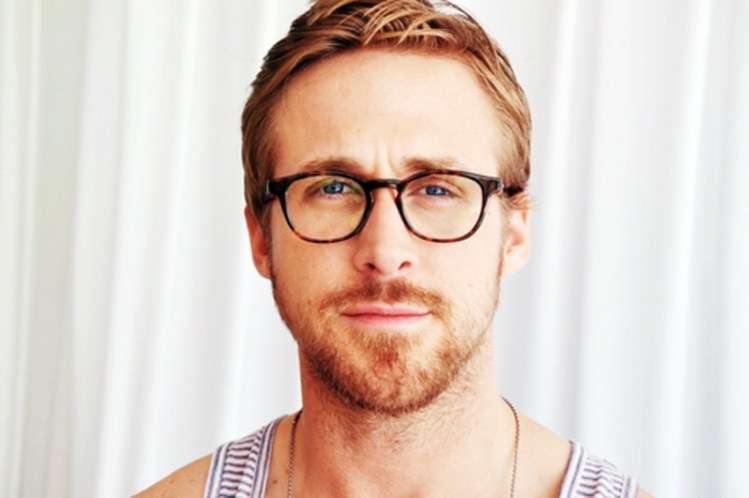 Actors Who Wear Glasses