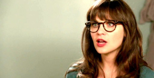 10 sexy actresses who wear glasses