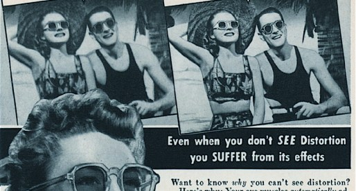 The History of sunglasses: from gemstones to polarized lenses