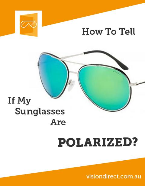 HOW TO POLARIZED