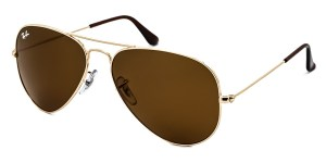 Ray Ban RB3025 Large Metal Aviator 00133
