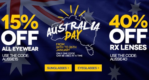 Happy Australia Day 2015