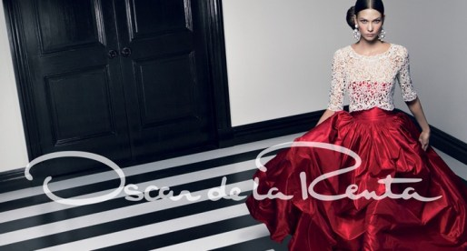 Oscar de la Renta – Tailor to the Stars