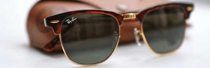Ray-Ban Clubmaster: Icons of Eyewear