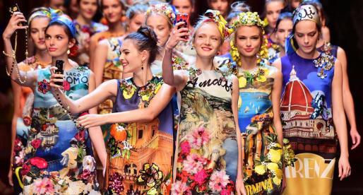 Milan Fashion Week Review – Part 1
