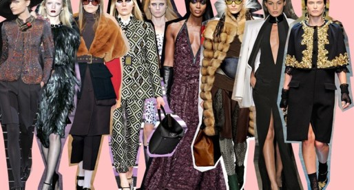 Milan Fashion Week S/S 2016 – 5 brands to watch out for