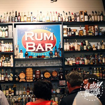 Rum Bar 1