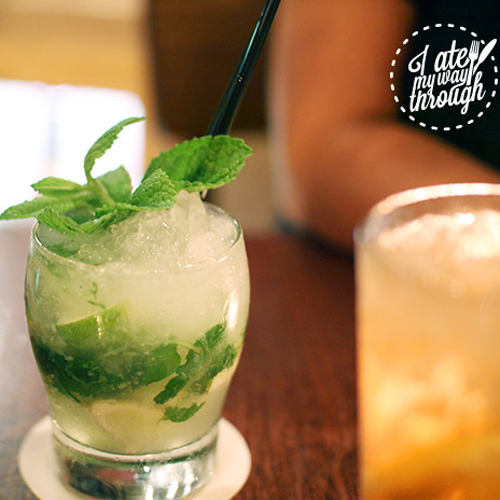 Rum Bar 2
