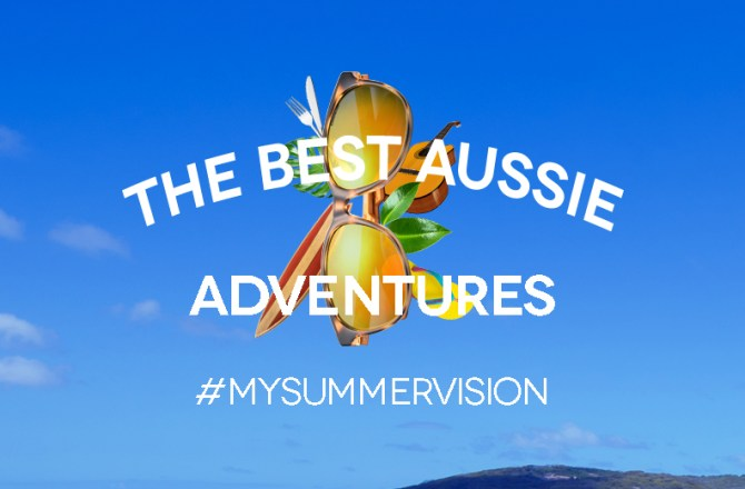 The Best Aussie Adventures This Summer