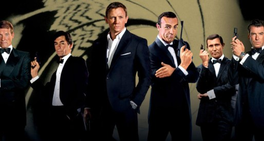 Quiz: Which James Bond Villain Are You?
